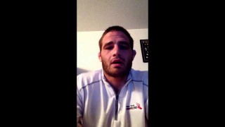 Mental Toughness in Judo/BJJ- Travis Stevens