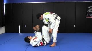 Miyao Brothers Teach X Guard to Kneebar