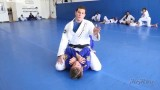 Roger Gracie, Armbar From Mount