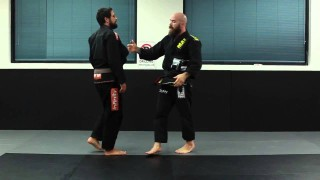 Simple Concept To Massively Improve Your Takedowns | Jiu Jitsu Brotherhood