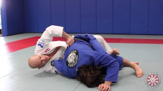 Berimbolo Counter with Reberimbolo Back Take – Xande Ribeiro