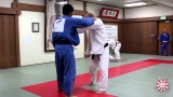 Xande Ribeiro Judo Randori Session at Tenri Judo