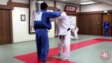 Xande Ribeiro Judo Randori Session at Tenri Judo