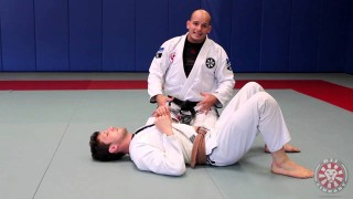 Controlling Side Control Concepts with Xande Ribeiro
