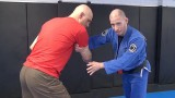 2 Easy Takedowns for People Who Don't Do Takedowns