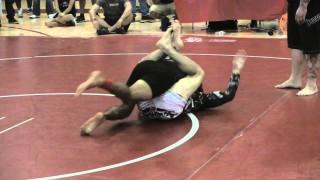 2015 ADCC North American Trials: Edward Cummings vs. Walter Gomez