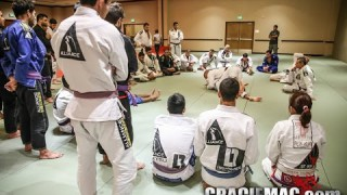 2015 Worlds: Alliance Training Camp