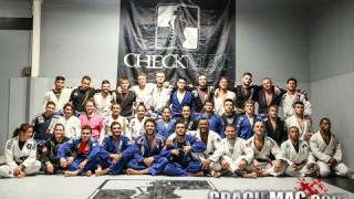 2015 Worlds: Checkmat camp