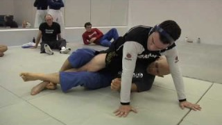 3 Deep Half Guard Leg Positions