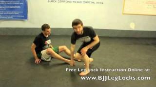 3 Killer Methods to Counter the Heel Hook