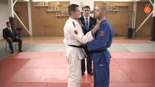 A Guide To Visually Impaired Judo