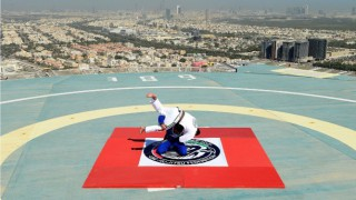 Documentary: Jiu-Jitsu in the United Arab Emirates
