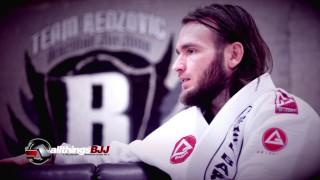 """Adem Redzovic """"I Believe in Jiu Jitsu"""""""