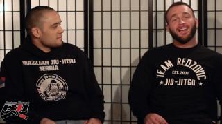 Adem Redzovic Talks Sport BJJ vs Self Defense, BJJ in Balkans