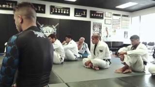 André Galvão – Jiu Jitsu & God, Atos means Acts