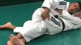 Breaking the Lockdown from Half Guard- Rener Gracie