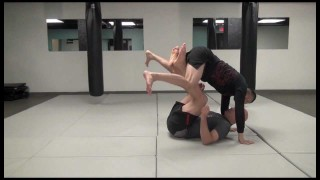 Butterfly Guard: the 3 Most Common Errors