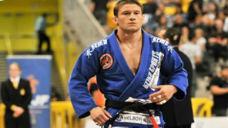 Claudio Calasans BJJ/Judo/ Wristlocks Highlights