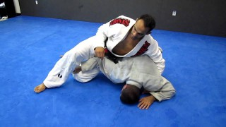 Crucifix technique set ups- Ken Primola