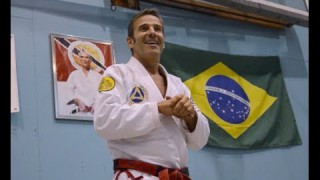 Dealing with the Untrained Individual in BJJ with Pedro Sauer