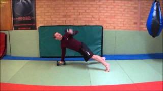 Effective strength Training for judo/BJJ – Essential Core exercises