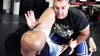 Fabricio Werdum, Rafael Cordeiro talk Allan Goes VS Renzo Gracie Super Fight