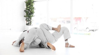 Gui Mendes rolling with Gianni Grippo | Art of Jiu Jitsu Academy |