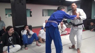 How to adapt Judo for BJJ