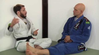 How to Build a Gameplan for Brazilian Jiu-Jitsu