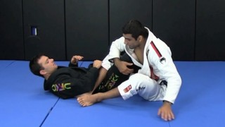 How to Pass 50/50 guard- Leandro Lo