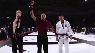 Jiu Jitsu World League Highlights