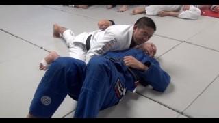 Judo Sidemount for BJJ