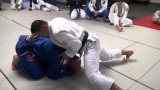 Judo Turtle Attacks for BJJ