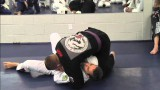 Kimura Reversal Sweep with Pedro Sauer