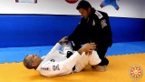 Lasso De la Riva Sweeps by Ricardo De la Riva from BJJ Library Seminar