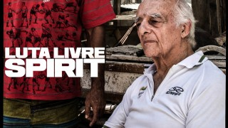 Luta Livre Spirit 2 Documentary : Roberto Leitao