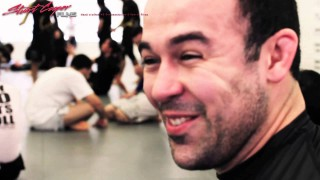 Marcelo Garcia – What Job Would you Do If Jiu-Jitsu Didn't Work?
