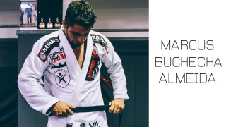 Marcus Buchecha Almeida: Defender of the Old School