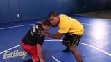 Wrestling Basics with Olympic Gold Medalist Jordan Burroughs