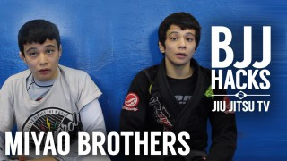 Miyao Bros: We Don't Fight For Medals || BJJ Hacks TV Episode 1.3