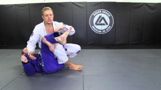 Open Guard Knee-Bar Attack Chain | Jiu Jitsu Brotherhood