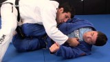 Pressure Pass vs Knee Shield by Rodolfo Vieira