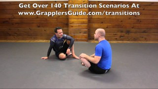 Prevent Your Opponent's Double Under Pass – Jason Scully