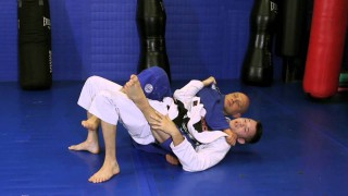 Rear Mount Escape for Gi and No-Gi