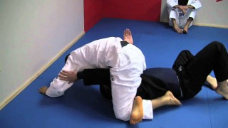 Ryron Gracie – Rolling Reflections