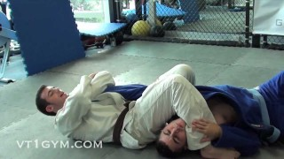 Submission Counters to the Kimura