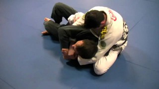 Taking The Back From Half-Guard- Caio Terra