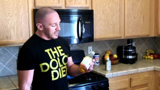 The Dolce Diet: Cooking Oil