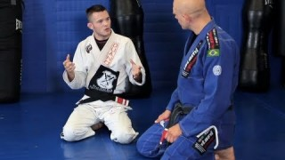 The Power of having a Gameplan in BJJ- Brandon Mullins