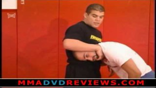Tito Ortiz – Head Snap Wrestling Takedown